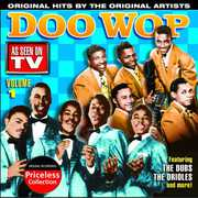 Doo Wop As Seen on TV 1 / Various (CD) at Kmart.com