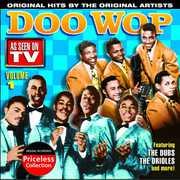 Doo Wop As Seen on TV 1 / Various (CD) at Sears.com