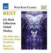 Rest: Music for Wind Band (CD) at Kmart.com