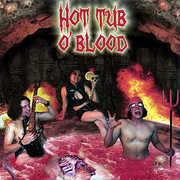Hot Tub O' Blood (CD) at Kmart.com