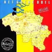 Belgie (Hoe Lang Nog?) (CD) at Kmart.com