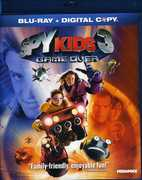 Spy Kids 3: Game Over (Blu-Ray + Digital Copy) at Kmart.com