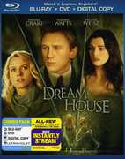 Dream House (Blu-Ray + DVD + UltraViolet) at Kmart.com