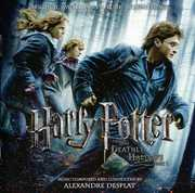 Harry Potter: The Deathly Hallows (CD) at Kmart.com