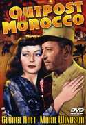 Outpost in Morocco (DVD) at Kmart.com