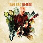 Fire Music [Import] , Danko Jones