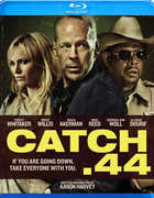 Catch 44 (Blu-Ray) at Kmart.com