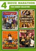Teen Comedy Collection: 4 Movie Marathon (DVD) at Sears.com