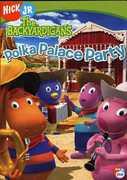 Backyardigans: Polka Palace Party (DVD) at Sears.com