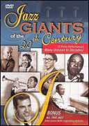 Jazz Giants of the 20th Century / Various (DVD) at Sears.com