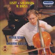 Duo for Cello & Piano / Cello Sonata / Consolation (CD) at Kmart.com