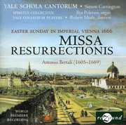 Missa Resurrectionis: Easter Sunday in Imperial (CD) at Kmart.com