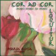 Cor Ad Cor Loquitur (CD) at Sears.com