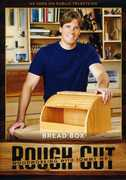 Rough Cut - Woodworking with Tommy Mac: Bread Box (DVD) at Sears.com