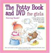 Deluxe Potty Movie Set: Girls (DVD) at Kmart.com