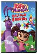 Kate & Mim-Mim: Balloon Buddies