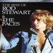 Best of Rod Stewart & Faces: Legends in Concert (DVD) at Sears.com