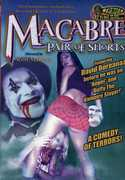 Macabre Pair of Shorts (DVD) at Kmart.com