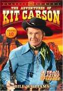 Adventures of Kit Carson 10 (DVD) at Kmart.com
