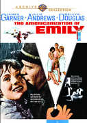 The Americanization of Emily (DVD) at Kmart.com