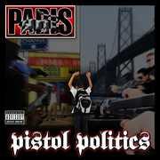 Pistol Politics , Paris