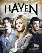 Haven: Complete Second Season (4PC) , John Dunsworth