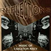 Macy: Reflections (CD) at Sears.com