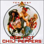 Best of the Red Hot Chili Peppers (CD) at Sears.com