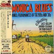 HARMONICA BLUES-GREAT HARMONICA PE (MINI LP SLEEVE (CD) at Sears.com