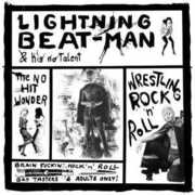 Wrestling Rock'n'roll (LP / Vinyl) at Sears.com