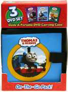 Thomas & Friends: On-the-Go Pack! (DVD) at Kmart.com