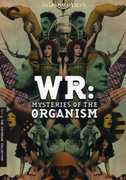 WR: Mysteries of the Organism (DVD) at Sears.com