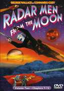 Radar Men from the Moon, Vol. 1 and 2 (DVD) at Sears.com