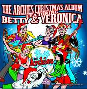 Archies Christmas Party (CD) at Kmart.com