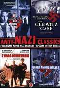 Anti-Nazi Classics (4PC) , Armin Mueller-Stahl