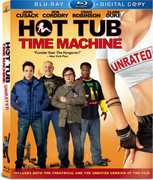 Hot Tub Time Machine (Blu-Ray + Digital Copy) at Sears.com