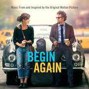 Begin Again: Music from & Inspired By /  O.S.T. , Various Artists