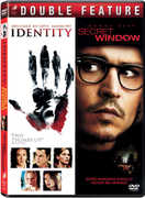 Identity & Secret Window (DVD) at Kmart.com