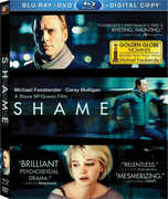 Shame (2PC) , James Badge Dale