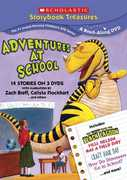 Scholastic Back to School 3 PK (DVD) at Kmart.com
