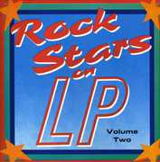 Rock Stars on LP 2 / Various (CD) at Sears.com