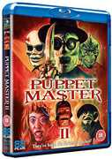 Puppet Master 2 (Blu-Ray) at Kmart.com