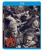 Sons of Anarchy: Season 6 (Blu-Ray) at Kmart.com