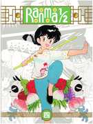 Ranma 1/2: TV Series Set 4 (DVD) at Sears.com