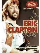 Eric Clapton: The Eric Clapton Years - The 60s & 70s Recordings (DVD) at Kmart.com