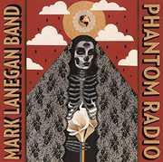 Phantom Radio , Mark Lanegan