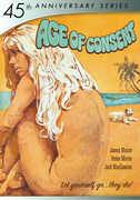 Age of Consent - 45th Anniversary , Ryan Cameron