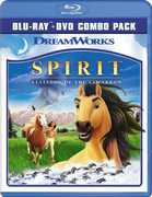Spirit: Stallion of the Cimarron , James Cromwell