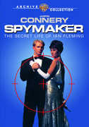 SPYMAKER: SECRET LIFE OF IAN FLEMING (DVD) at Kmart.com
