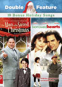 BORROWED HEARTS / MAN WHO SAVED CHRISTMAS (DVD) at Kmart.com